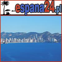 informacje o Hiszpanii