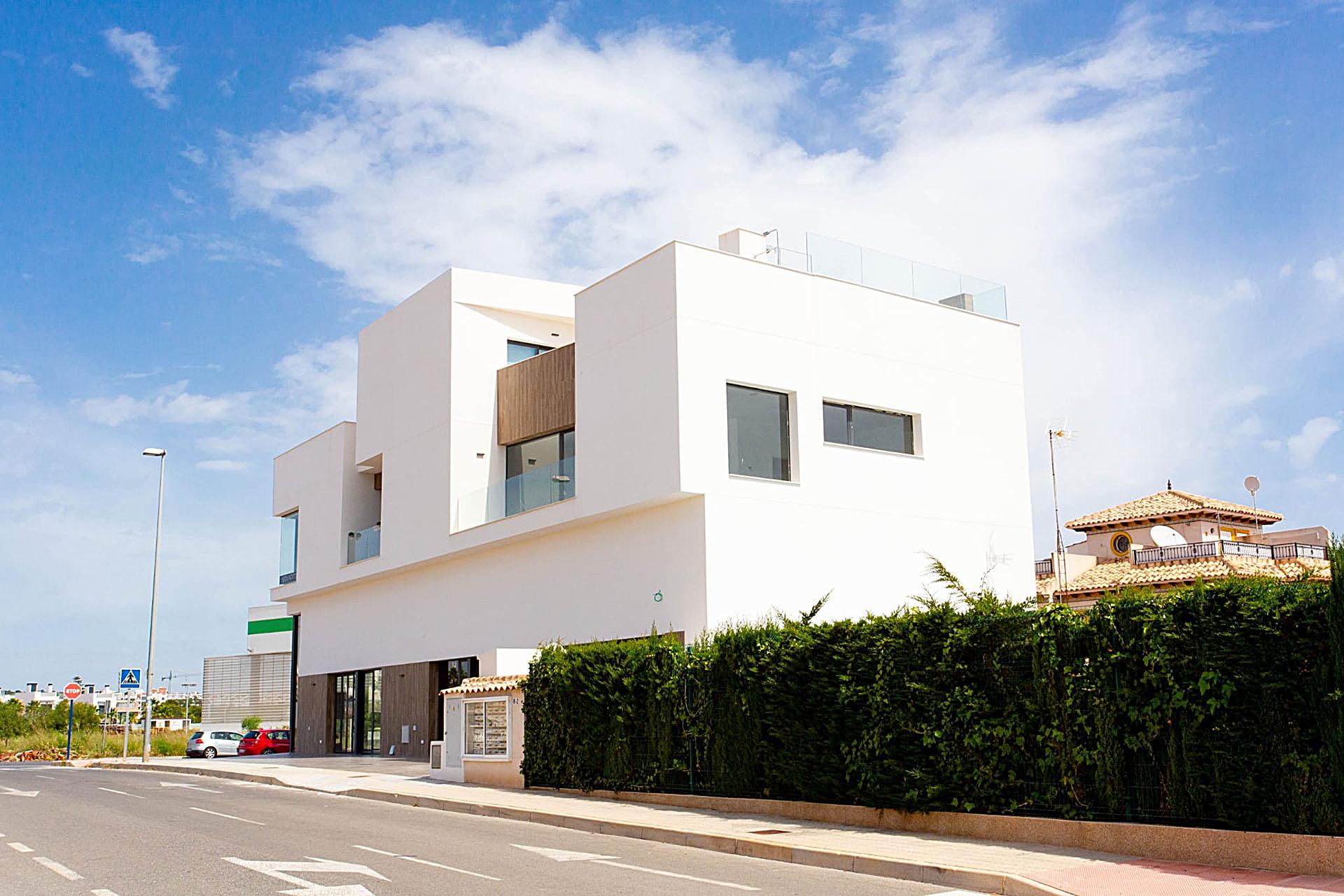 Pomieszczenia Biurowe w Hiszpanii, Alicante