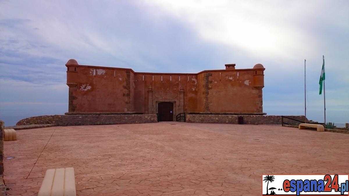 hiszpania, almeria, san juan de los terreros